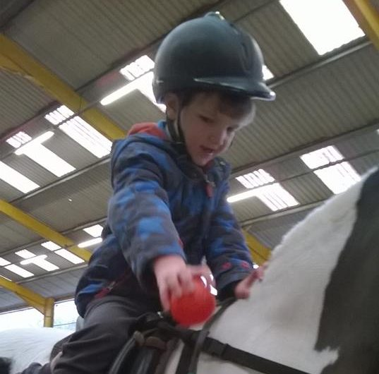 Herefordshire RDA